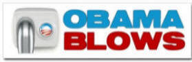 Obama Blows - Anti Obama