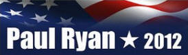 Paul Ryan for President 2012