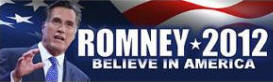 Romney 2012 - Believe In America