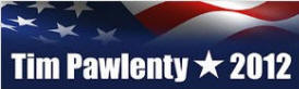 Tim Pawlenty for President 2012